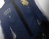 Police Man - Top