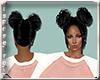 (RT)BLACK KENLEY HAIR