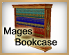 Mages Bookcase