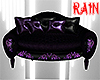 |R| Purple Passion Couch