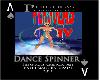 [PG] Dance Spinner