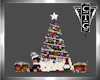 CTG BOHO CHRISTMAS TREE