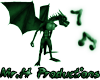 MrH pets - GreenDRAGON