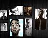 Drake Posters x6