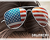 Miss USA Lifted Sunglass