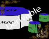 Tree Table Derivable