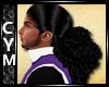 Cym Adam Black Hair