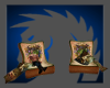 Pagan Low chairs