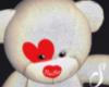 NeNe VDay Bear