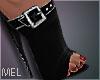 Mel-Buckle Sandals 4