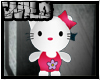 Kawaii Kitty Animated