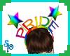 [S] Pride Headband