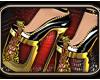 [D] Kinka-chuu shoes