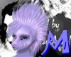 Anyskin Kaulitz  Hair