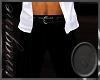 *A* Black Dress Pants