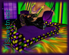 FLS Mardi Gras Sofa Bed