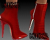 *Red Boots