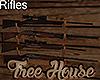 [M] Tree House Rifles