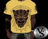 Golden Jaguar Tee