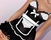 {VS} Sexy Maid