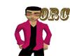 !ORC! Roxbury Pur Coat