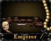 EMP|Leopard Couch