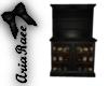 Dark Magic Shop Shelf