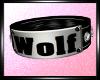 Collar Wolf female
