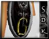 #SDK# G Dark Ring