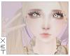 ✘ emily blonde