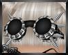 #Plaz# Creed Goggles