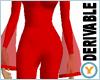 Hippy Flares Bodysuit