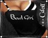 - BadGirl GrundgeTee -