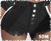 S. Black Short RLL