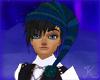 Elf Knit, Aquas M