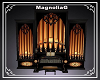 ~MG~ Pipe Organ