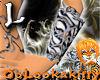 ~Oo Zebra Warrior LBrcer