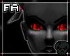(FA)Fire Head Red F.