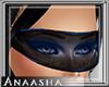 (Ana) JONE l veil blue
