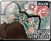 |2' Vintage Floral