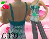 Lyd~HotPantsuits Jade