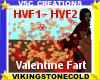 Valentine Fart