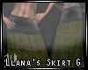 Llana's Skirt G