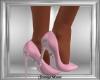 Pink Stiletto Pumps