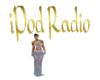 iPod Radio Sign