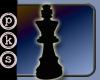 [PKS] Chess Game: Queen