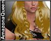 Viking Blond Hairstyle