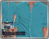 CG | Aqua Shirt
