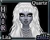 [zllz]Lita White Quartz
