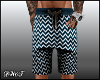 D- Summer 2 Board Shorts